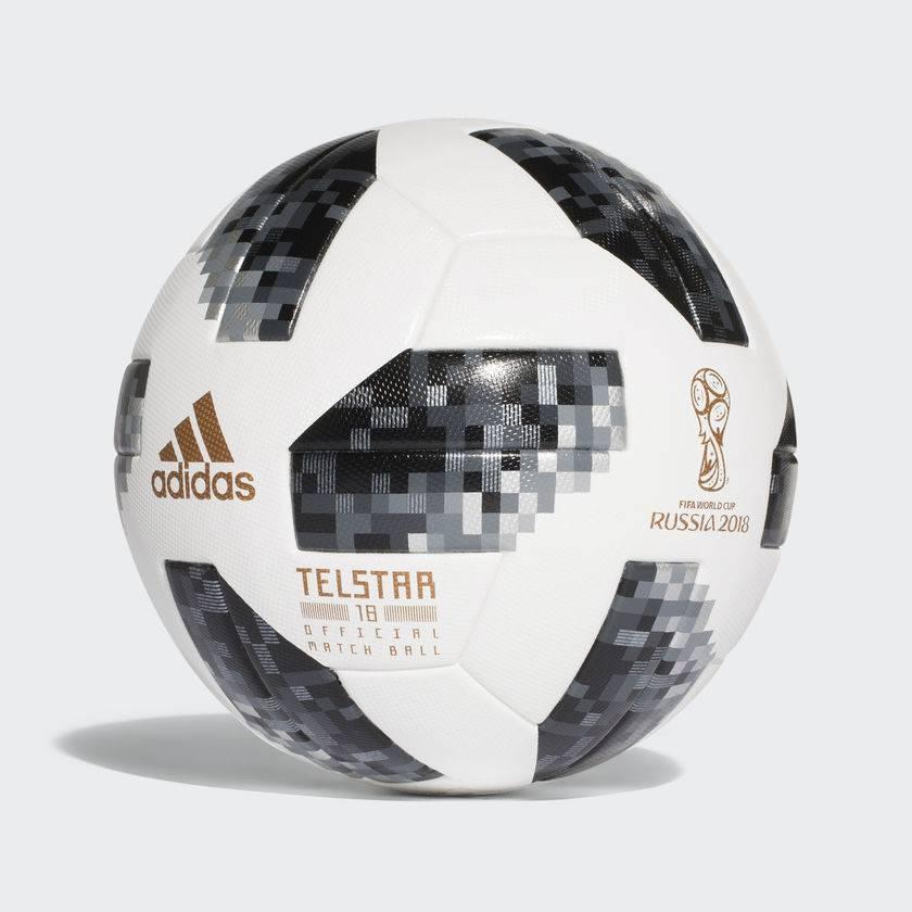 Žoga Telstar 18
