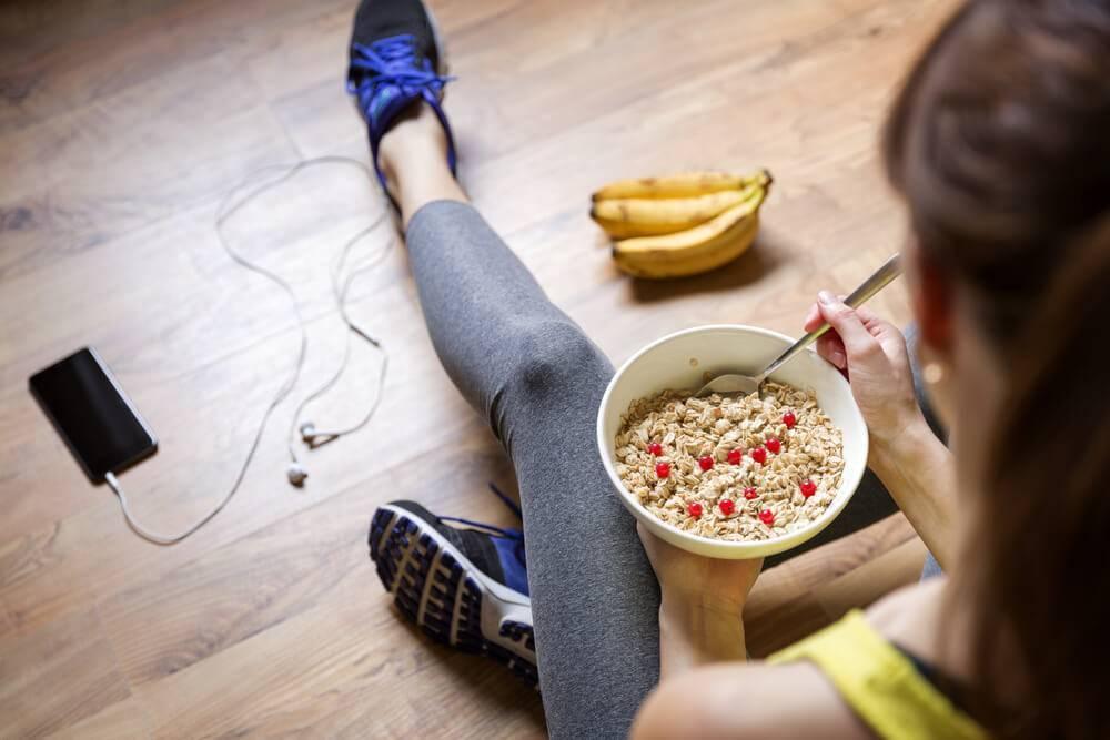 Prehrana za tekače