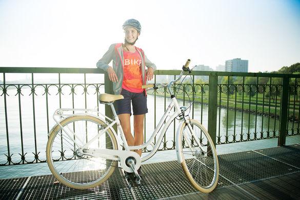 mestna kolesa