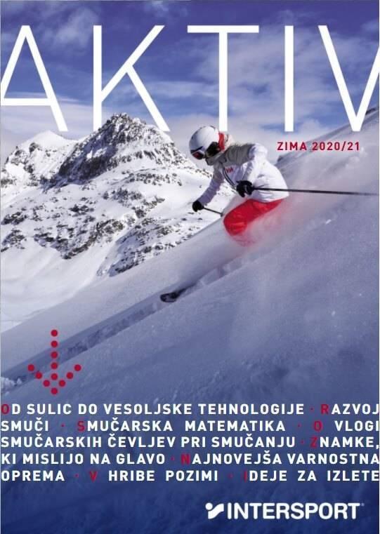 Revija Aktiv