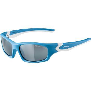 Alpina FLEXXY TEEN, otroška sončna očala, modra