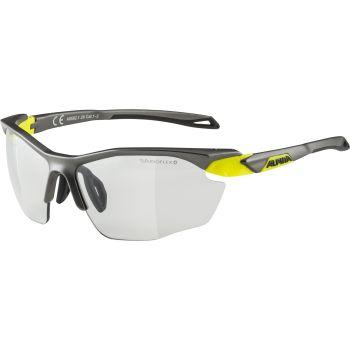 Alpina TWIST FIVE HR VL+, očala, siva