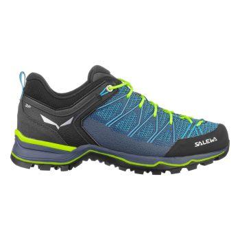 Salewa MTN TRAINER LITE, pohodni čevlji, modra