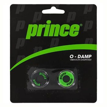 Prince O DAMP, blažilec vibracij, črna