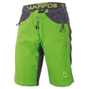 Karpos ROCK BERMUDA, hlače, zelena