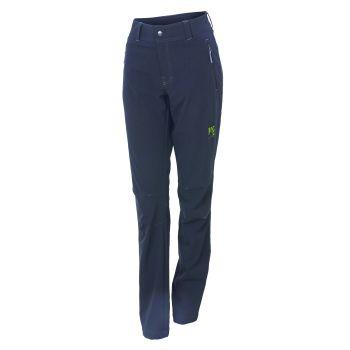 Karpos VERNALE EVO W, ženske pohodne hlače, siva