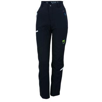 Karpos EXPRESS 200 EVO W, ženske pohodne hlače, črna