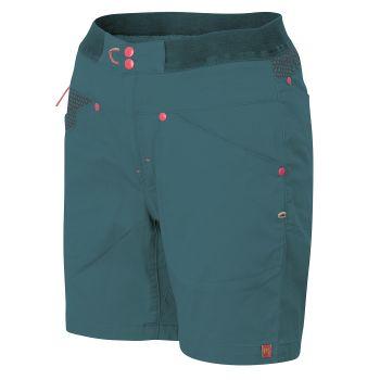Karpos NOGHERA W BERMUDA, hlače, modra