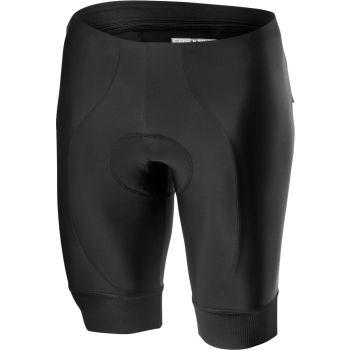 Castelli ENTRATA SHORT, moške hlače, črna