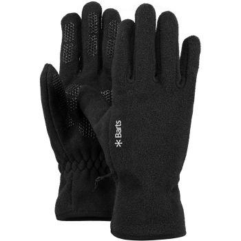Barts FLEECE GLOVES, rokavice, črna