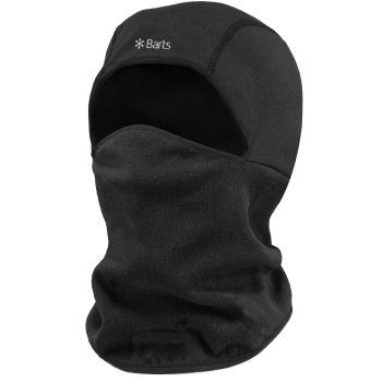 Barts HELMACLAVA, pokrivalo, črna