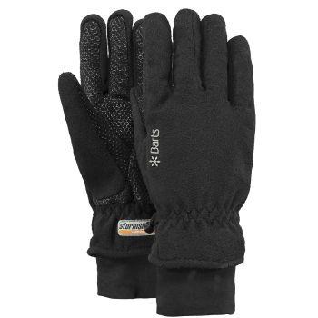 Barts STORM GLOVES BLACK L/ 9.0, rokavice, črna