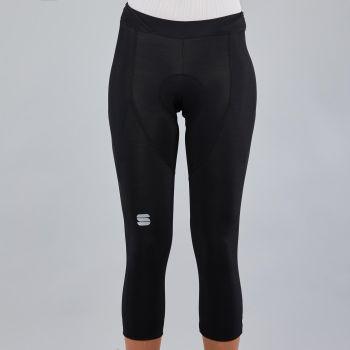 Sportful NEO W KNICKERS, hlače kolesarske, črna