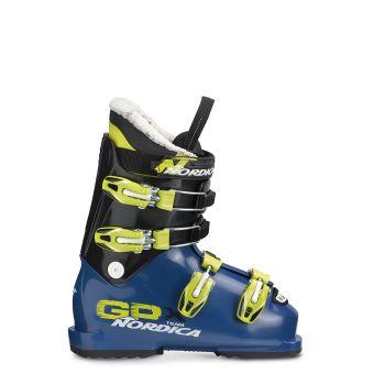 Nordica GPX TEAM, moški smučarski čevlji, modra