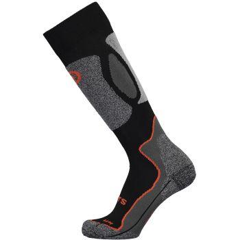 Barts ADVANCED SKI ONE, moške smučarske nogavice, črna