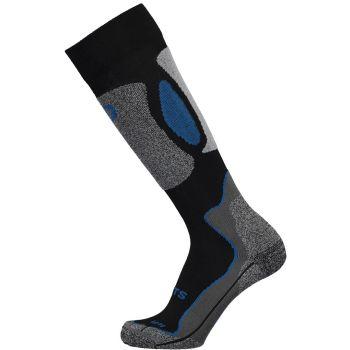 Barts ADVANCED SKI ONE, moške smučarske nogavice, siva