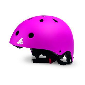 Rollerblade RB JR, otroška čelada, roza