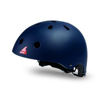 Rollerblade RB JR, otroška čelada, modra
