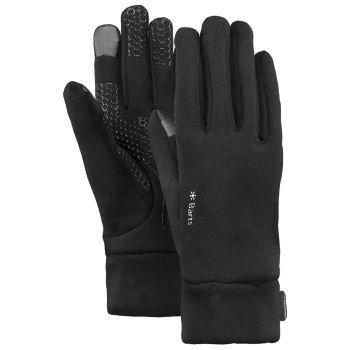 Barts POWERSTRETCH TOUCH GLOVES, rokavice, črna