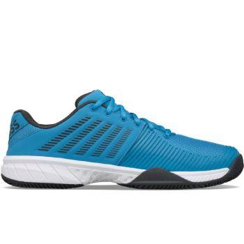 K-swiss EXPRESS LIGHT 2 HB, moški teniški copati, modra