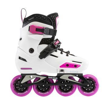 Rollerblade APEX G, otroški rolerji, bela
