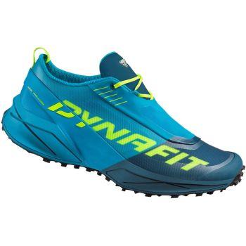 Dynafit ULTRA 100, moški trail tekaški copati, modra