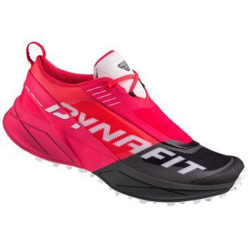 Dynafit ULTRA 100 W, ženski trail tekaški copati, roza