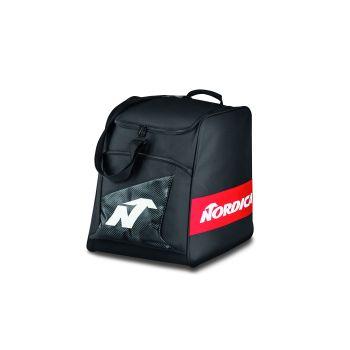 Nordica BOOT BAG, torba za smučarske čevlje, črna