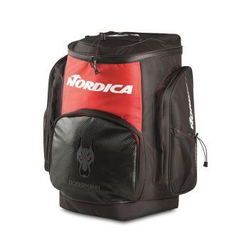 Nordica DOBERMANN RACE XL, torba za smučarske čevlje, črna