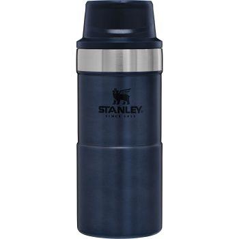 Stanley THE TRIGGER-ACTION, steklenica alu, modra