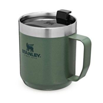 Stanley CLASSIC LEGENDARY CAMP MUG, skodelica, zelena