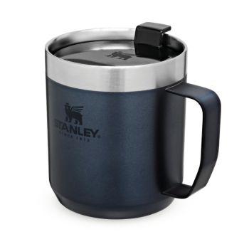 Stanley CLASSIC LEGENDARY CAMP MUG, skodelica, modra