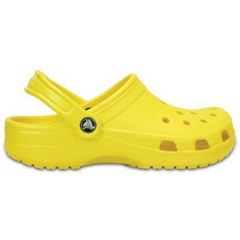 Crocs CLASSIC, natikači ž.poletje, rumena