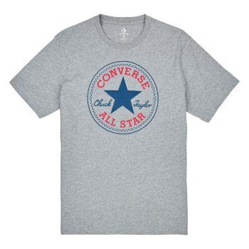 Converse CHUCK PATCH TEE, moška majica, siva