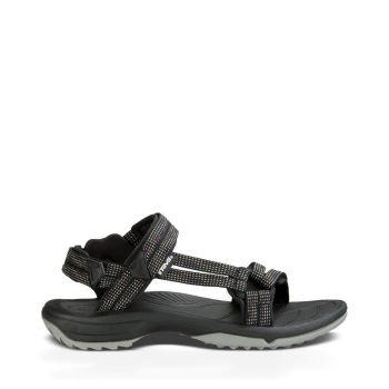 Teva TERRA FI LITE, sandali, črna