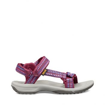 Teva TERRA FI LITE, sandali, roza