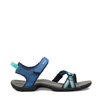 Teva VERRA, sandali, modra