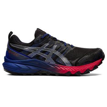Asics GEL-TRABUCO 9 GTX, moški trail tekaški copati, črna