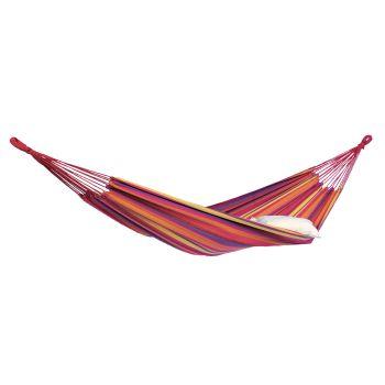 Amazonas TAHITI, viseča mreža, rdeča