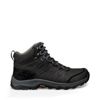 Teva ARROWOOD RIVA MID WP, moški čevlji, črna