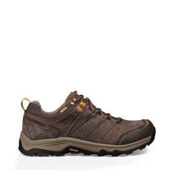 Teva ARROWOOD RIVA WP, moški čevlji, rjava