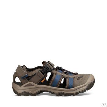 Teva OMNIUM 2, sandali, rjava