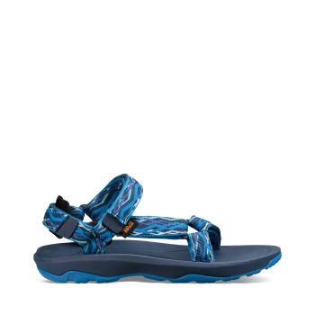 Teva HURRICANE XLT 2, sandali, modra