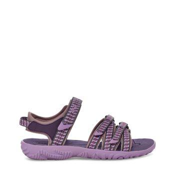 Teva TIRRA, sandali, vijolična