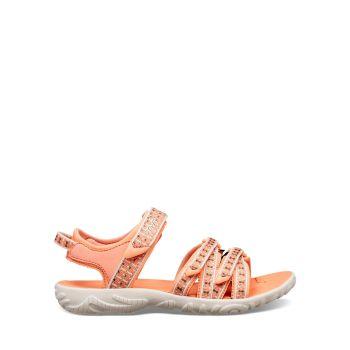 Teva TIRRA, sandali, oranžna