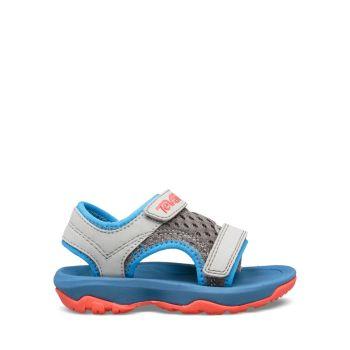 Teva PSYCLONE XLT, sandali, siva