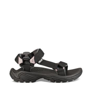 Teva TERRA FI 5 UNIVERSAL, sandali, črna