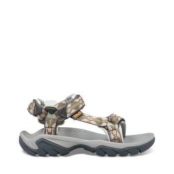 Teva TERRA FI 5 UNIVERSAL, sandali, vzorčasto