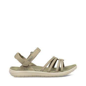 Teva SANBORN COTA SANDAL, sandali, zelena