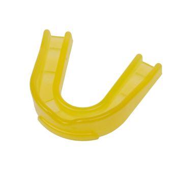 Terinda GOBI, ščitnik hokejski za zobje, rumena